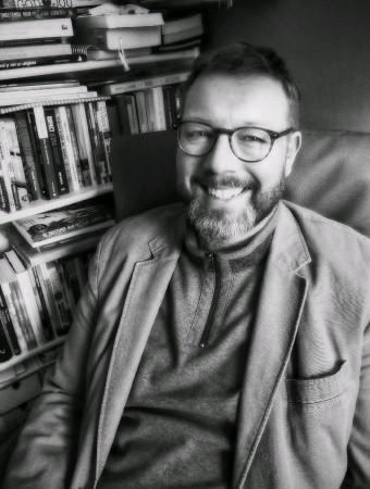 André Sluik