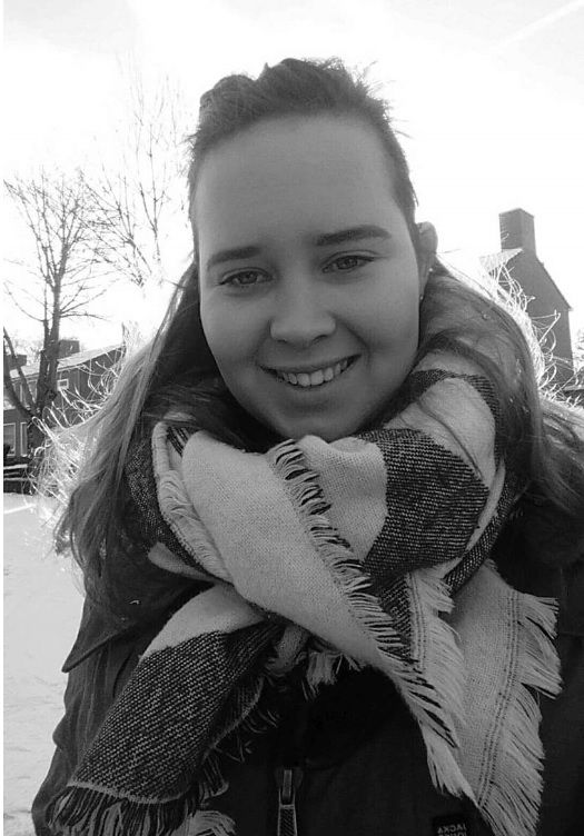 Corian Drenthe