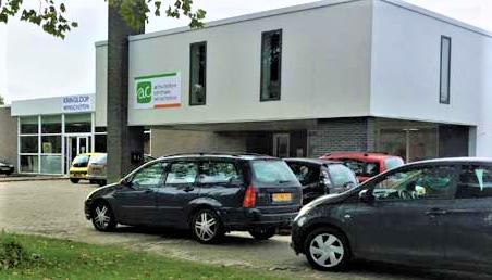 Samenwerking AC Winschoten